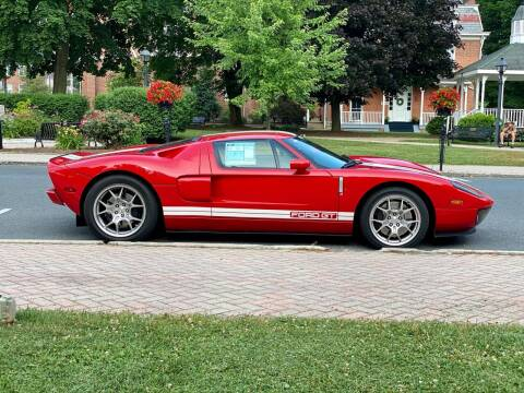 2005 Ford GT for sale at All Collector Autos LLC in Bedford PA