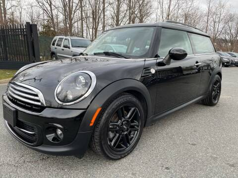 2013 MINI Clubman for sale at Dream Auto Group in Dumfries VA