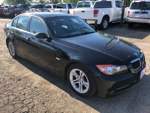 2008 BMW 3 Series for sale at Truck City Inc in Des Moines IA