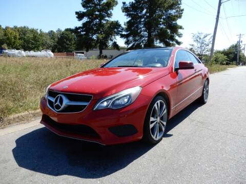 2016 Mercedes-Benz E-Class for sale at United Traders Inc. in North Little Rock AR
