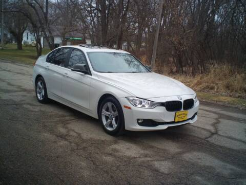 2014 BMW 3 Series for sale at BestBuyAutoLtd in Spring Grove IL