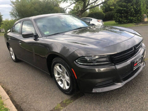 2019 Dodge Charger for sale at TGM Motors in Paterson NJ