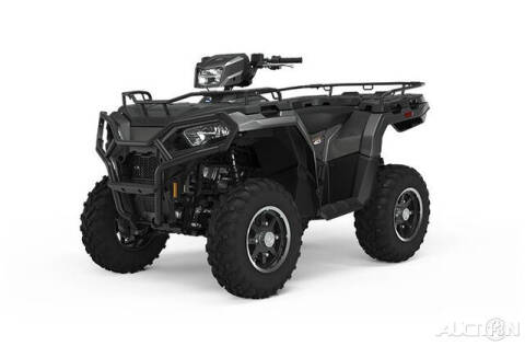 2021 Polaris SPORTSMAN 570 EPS PREMIUM for sale at ROUTE 3A MOTORS INC in North Chelmsford MA