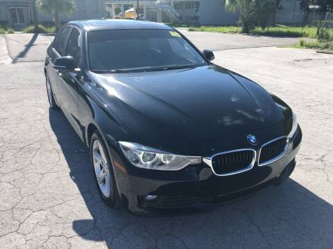 2013 BMW 3 Series for sale at Consumer Auto Credit in Tampa FL