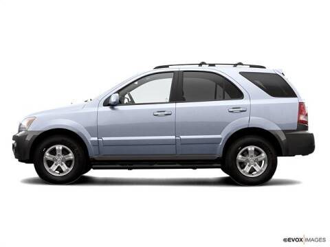 2006 Kia Sorento for sale at CHAPARRAL USED CARS in Piney Flats TN