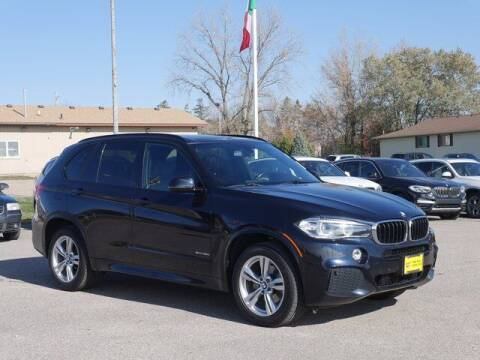 2015 BMW X5 for sale at Park Place Motor Cars in Rochester MN