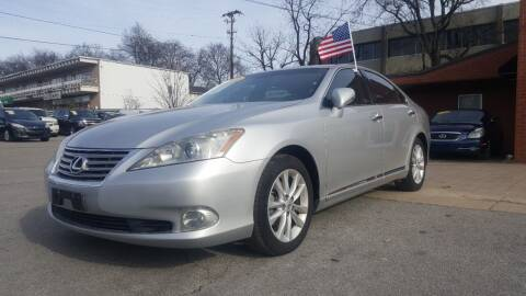 2010 Lexus ES 350 for sale at A & A IMPORTS OF TN in Madison TN