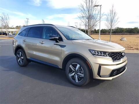 2021 Kia Sorento for sale at Southern Auto Solutions - Georgia Car Finder - Southern Auto Solutions - Lou Sobh Kia in Marietta GA