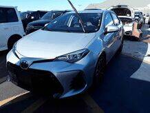 2018 Toyota Corolla for sale at Franklyn Auto Sales in Cohoes NY