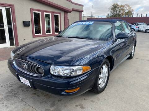 2004 Buick LeSabre for sale at Sexton's Car Collection Inc in Idaho Falls ID