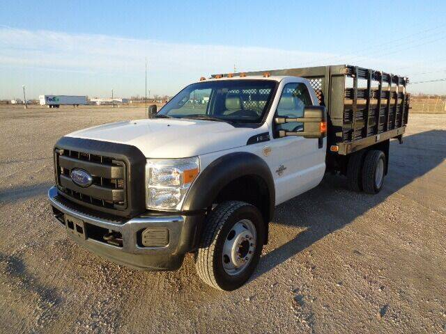 2014 Ford F-550 Super Duty for sale at SLD Enterprises LLC in Sauget IL