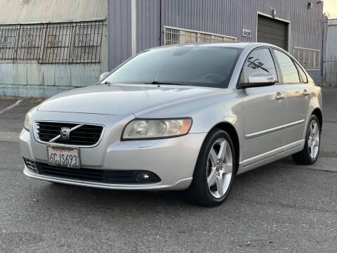 2008 Volvo S40 for sale at California Auto Deals in Sacramento CA