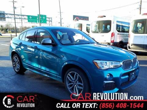 2018 BMW X4 for sale at Car Revolution in Maple Shade NJ