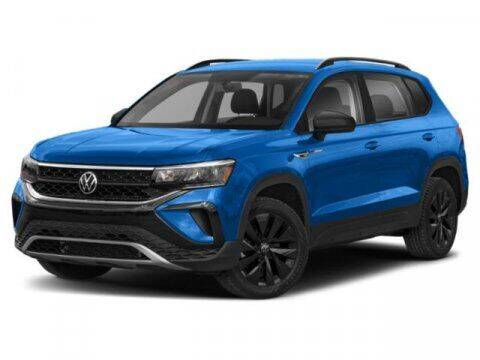 2022 Volkswagen Taos for sale in Pasadena, MD