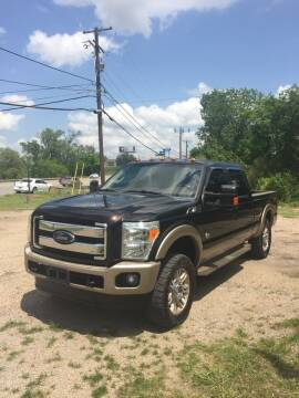 2013 Ford F-250 Super Duty for sale at Holders Auto Sales in Waco TX