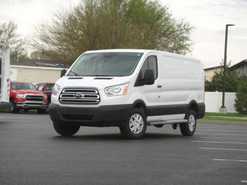 2019 Ford Transit Cargo for sale at Jack Schmitt Chevrolet Wood River in Wood River IL