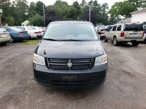 2010 Dodge Grand Caravan for sale at 1st Priority Autos in Middleborough MA