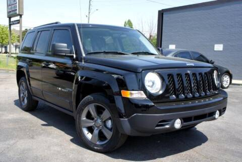 2015 Jeep Patriot for sale at CU Carfinders in Norcross GA