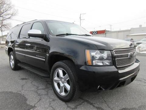 2011 Chevrolet Suburban for sale at Cam Automotive LLC in Lancaster PA
