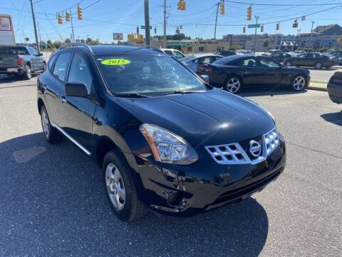 2015 Nissan Rogue Select for sale at Sell Your Car Today in Fayetteville NC