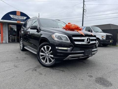 2014 Mercedes-Benz GL-Class for sale at OTOCITY in Totowa NJ