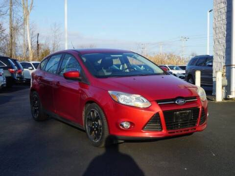 2012 Ford Focus for sale at Ron's Automotive in Manchester MD