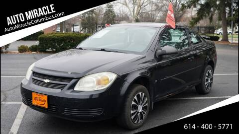 2007 Chevrolet Cobalt for sale at Auto Miracle in Columbus OH