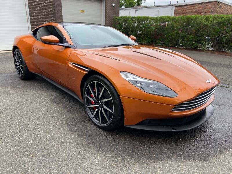 2017 Aston Martin DB11 for sale in Hasbrouck Heights, NJ