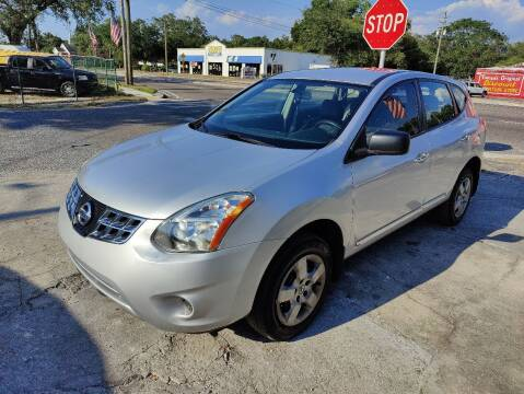2012 Nissan Rogue for sale at Advance Import in Tampa FL