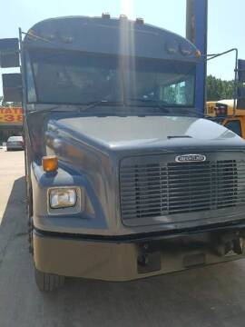 1998 Freightliner CROWN for sale at Interstate Bus Sales Inc. in Wallisville TX