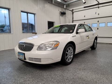 2007 Buick Lucerne for sale at Sand's Auto Sales in Cambridge MN