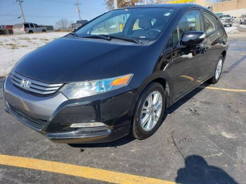2010 Honda Insight for sale at Used Auto LLC in Kansas City MO