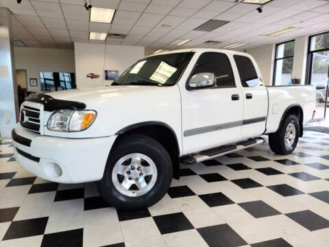 2004 Toyota Tundra for sale at Cool Rides of Colorado Springs in Colorado Springs CO