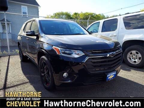 2018 Chevrolet Traverse for sale at Hawthorne Chevrolet in Hawthorne NJ