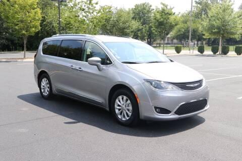 2020 Chrysler Pacifica for sale at Auto Collection Of Murfreesboro in Murfreesboro TN