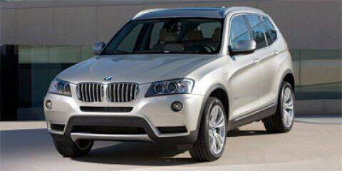 2011 BMW X3 for sale at TRAVERS GMT AUTO SALES - Traver GMT Auto Sales West in O Fallon MO