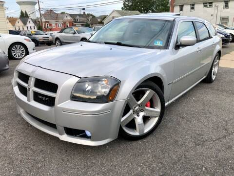 2006 Dodge Magnum for sale at Majestic Auto Trade in Easton PA