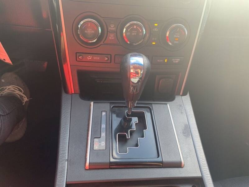2011 Mazda CX-9 Sport 4dr SUV - Sanford FL