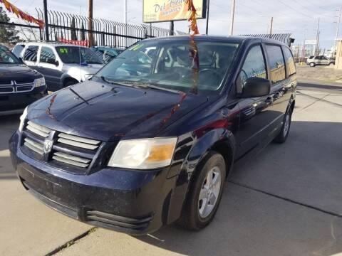 dodge grand caravan el paso Dodge Grand Caravan For Sale In El Paso, TX - Carsforsale.com®