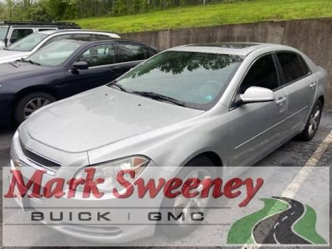 2009 Chevrolet Malibu for sale at Mark Sweeney Buick GMC in Cincinnati OH