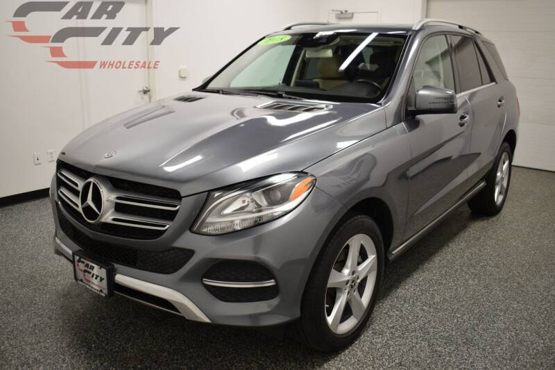 2018 Mercedes-Benz GLE for sale in Shawnee, KS