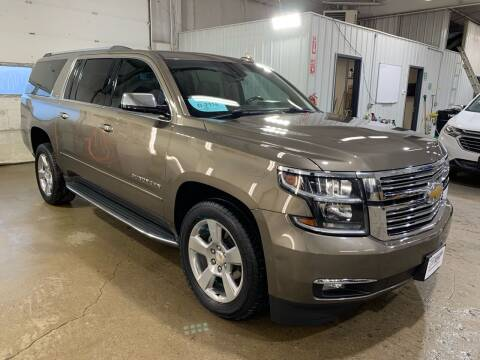2016 Chevrolet Suburban for sale at Premier Auto in Sioux Falls SD