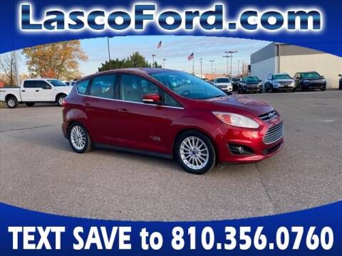 2013 Ford C-MAX Energi for sale at LASCO FORD in Fenton MI