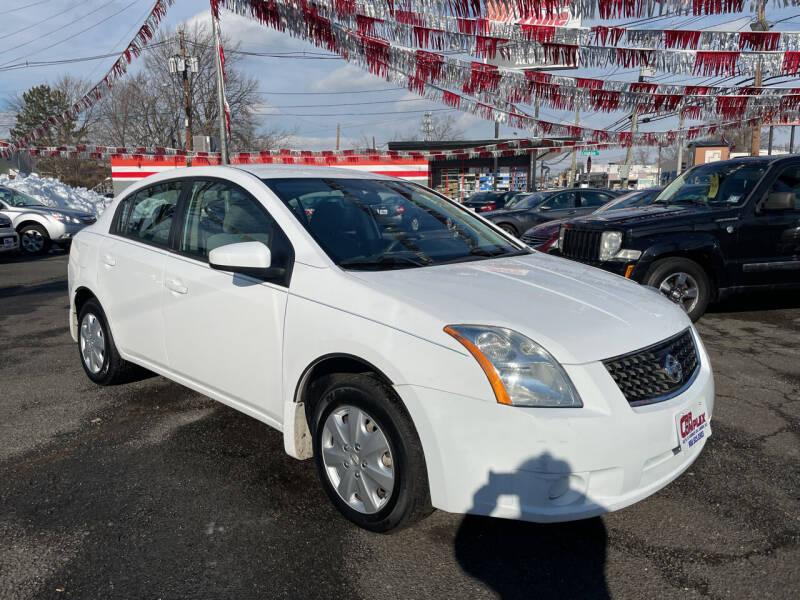 2008 Nissan Sentra for sale at Car Complex in Linden NJ