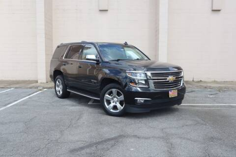 2016 Chevrolet Tahoe for sale at El Compadre Trucks in Doraville GA
