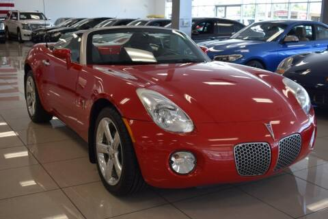 2008 Pontiac Solstice for sale at Legend Auto in Sacramento CA