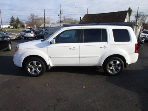 2014 Honda Pilot for sale at American Auto Group Now in Maple Shade NJ