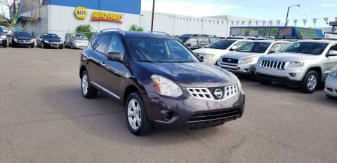 2011 Nissan Rogue for sale at EXPRESS AUTO GROUP in Phoenix AZ