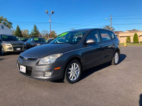 2009 Hyundai Elantra for sale at Majestic Automotive Group in Cinnaminson NJ