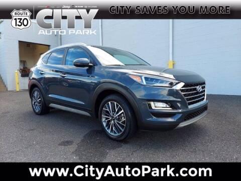 2019 Hyundai Tucson for sale at City Auto Park in Burlington NJ